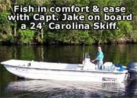 Captain Jake Herrin