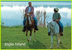 Inglis Island Park