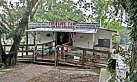 Treasure Camp Restaurant